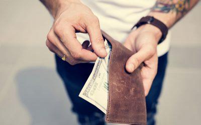 O Custo de vida nos EUA