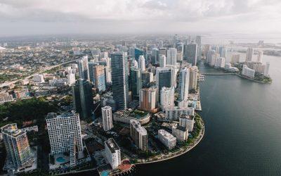 Flórida, um dos estados mais favoráveis aos negócios nos EUA