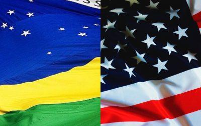 Tratado Brasil-EUA contra a bitributação