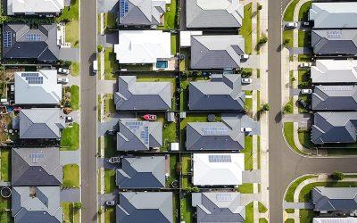 Mercado imobiliário nos EUA têm forte recuperação em maio
